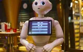 Lavoro: robot  lavoro