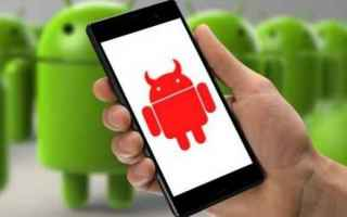 Sicurezza: adware  virus  android