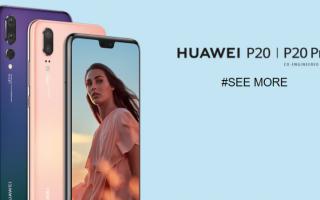 Cellulari: huawei p20  huawei p20 pro  huawei  tech