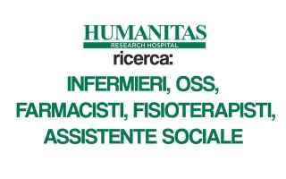 Lavoro: humanitas  lavoro  lavoro ambito  sanitari