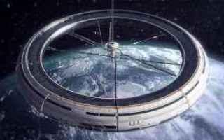 Astronomia: asgardia  tecnologia  spazio