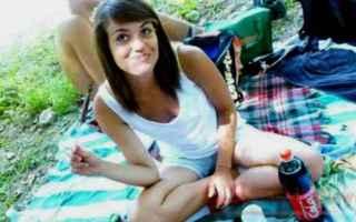 Martina Rossi è la studentessa morta dopo essere precipitata dal balcone del sesto piano dell'hot