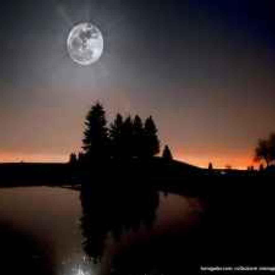 otoalbum  immagini  luna
