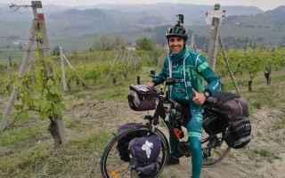 viaggi  borghi  ciclo turismo  campania