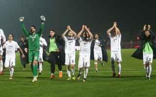 Serie B: sport  calcio  serie b