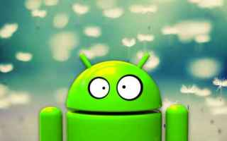 Salute: allergie pollini salute android