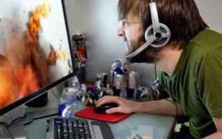 PC games: videogames videogiochi