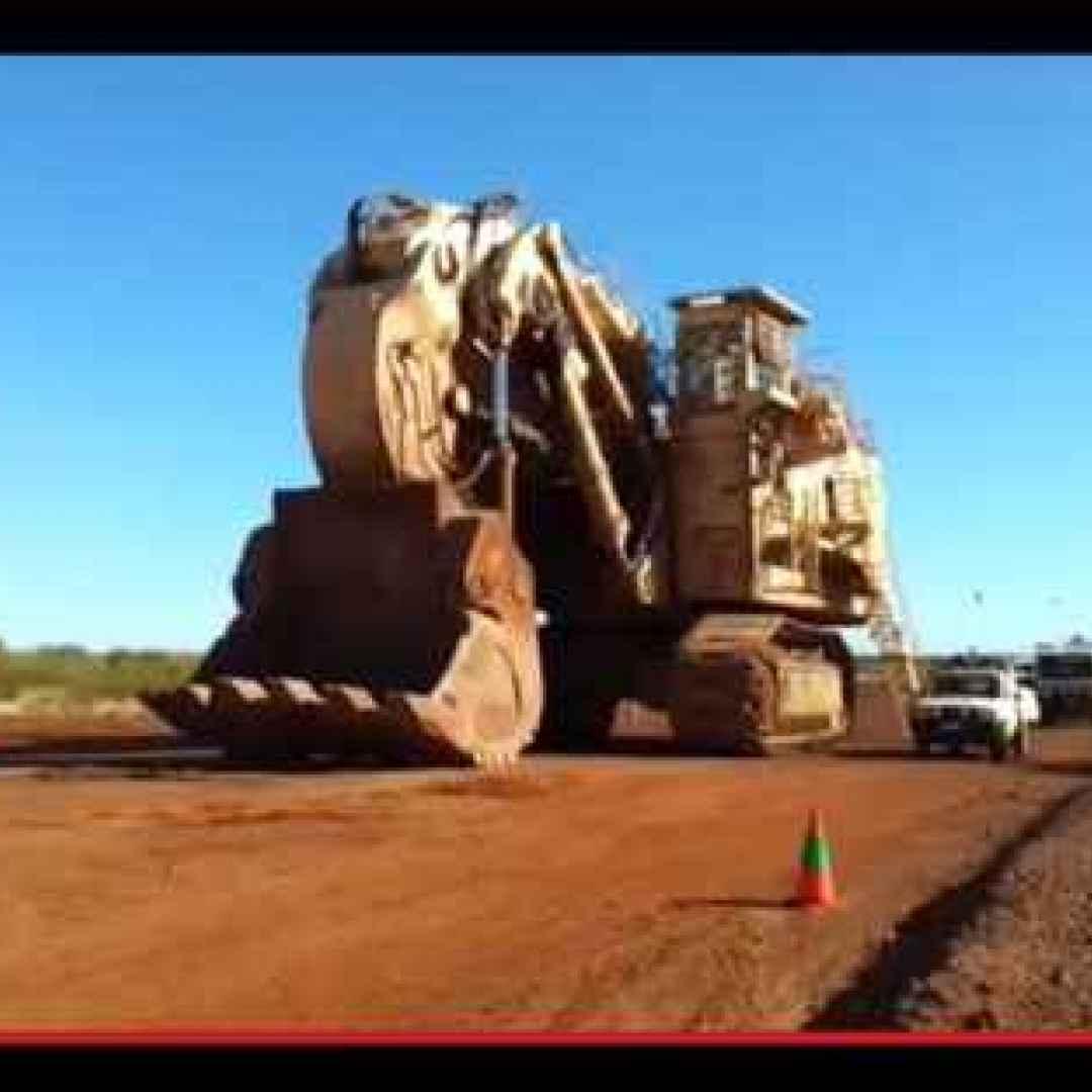 tecnologia  ingegneria  miniere  scavo