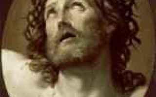 Arte: passione di cristo  pittura  cristo