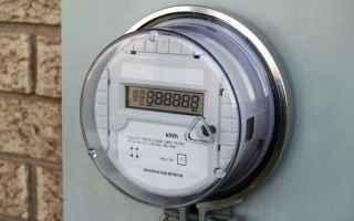 Salute: contatori  luce  gas  enel