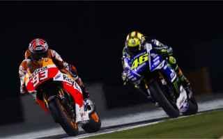 MotoGP: motogp  rossi  marquez  brembo