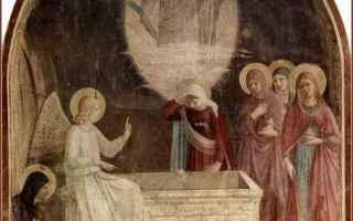 I racconti degli evangelisti furono scritti alcuni decenni più tardi e rispecchiano una fase ulteri