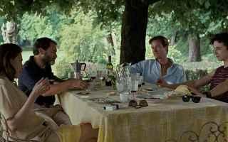 Cinema: cinema  film  guadagnino  chalamet  hamm