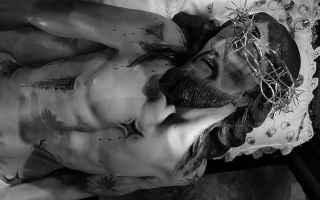 Un rito che si celebra in Lucania da oltre un secolo e le immagini che lo ritraggono per la prima vo