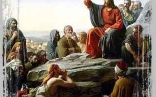 Religione: beatitudine  dio  luce  occhio