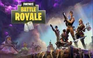 PC games: fortnite  epic games  giochi