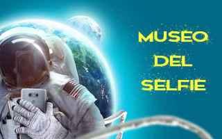 selfie  museo los angeles