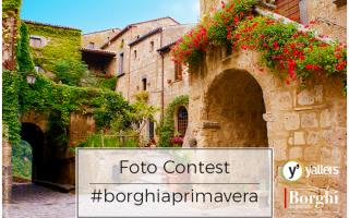Foto: viaggi  borghi  fotografia  contest