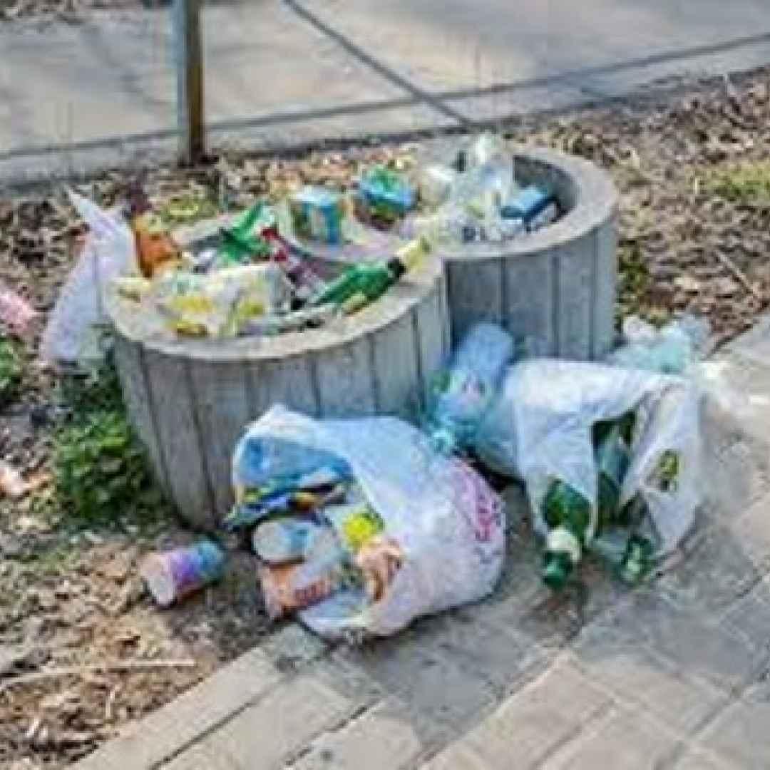 raee  rifiuti  ambiente  legge
