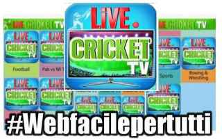 Sport: live cricket tv  app  streaming