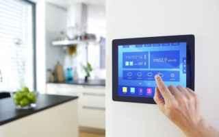 domotica  smart home