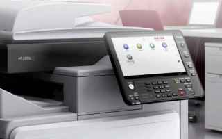 hp  samsung  stampanti