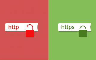 Sicurezza: https  ssl  tls