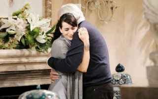 Beautiful, anticipazioni puntate dal 9 al 13 aprile: Eric perdona Quinn.Una nuova settimana di passi