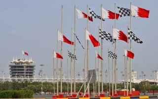 f1  bahrain  orari tv. sky  tv8