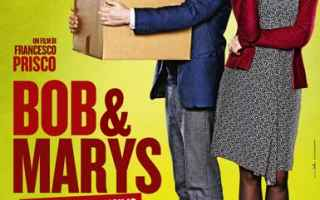 Cinema: bob e marys commedia cinema papaleo