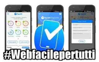 App: testm app
