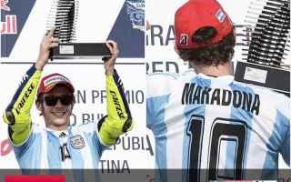 MotoGP: motogp  argentina  orari  tv
