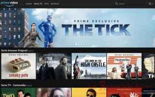 I clienti Prime vedranno arricchire il proprio pacchetto video grazie ad un accordo tra Amazon Prime