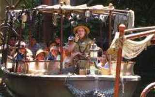 Walt Disney parlava di customer experience già dal 1955, quando aprì il primo parco Disney. Dal su