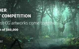 cg  art competition  digital art