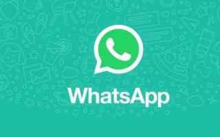 WhatsApp: whatsapp  android