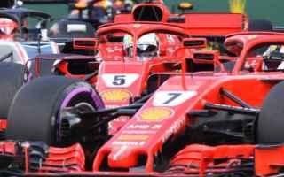 Formula 1: f1  proposte  2021  regolamenti