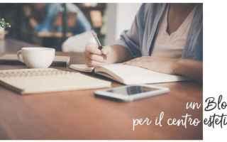 blog  centro estetico  marketing