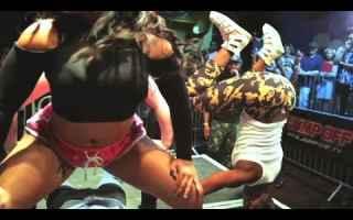 twerk  grinding  ballo  reggaeton