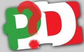 Politica: pd  m5s  lega  cosultazioni