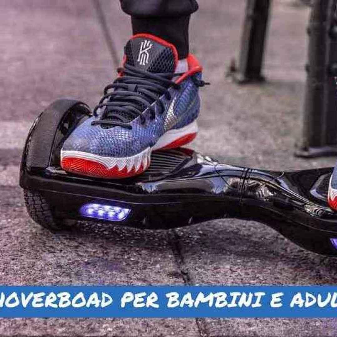 migliori hoverboard  hoverboard migliori
