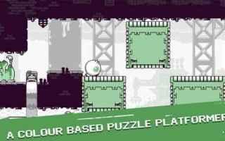 iPhone - iPad: puzzle arcade indie ios iphone