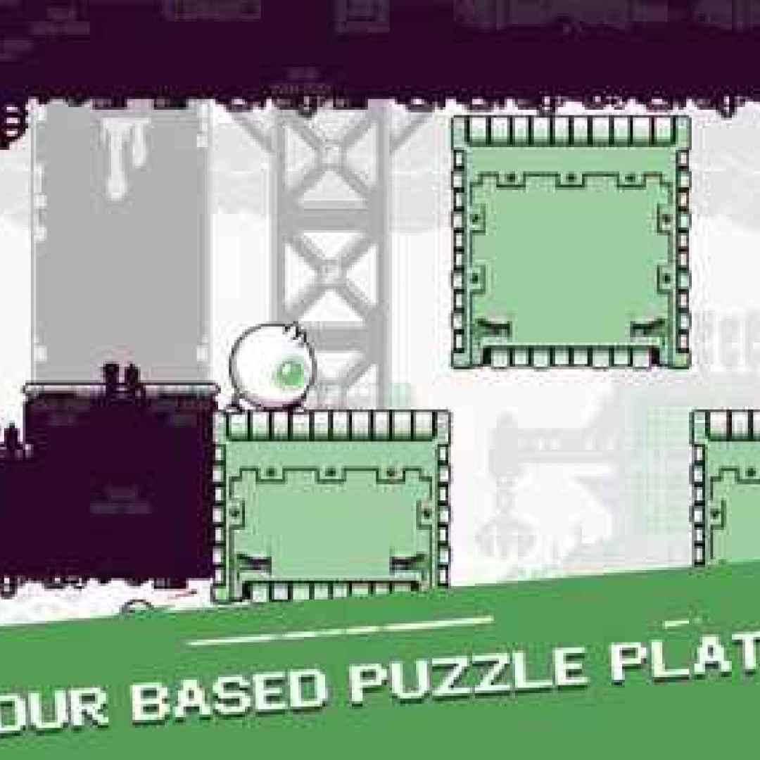 puzzle arcade indie ios iphone