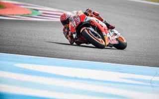 MotoGP: motogp  argentina  libere  marquuez