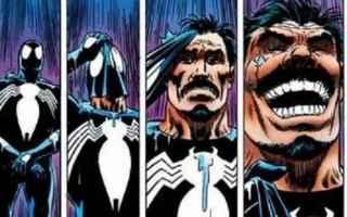 J.M. DeMatteis - uno degli sceneggiatori di fumetti più bravi del mondo - racconta la genesi