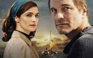 Cinema: il mistero di donald c cinema vela