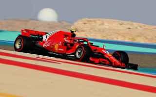Formula 1: f1  libere  raikkonen  red bull  ferrari