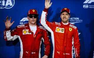 Formula 1: f1  ferrari  bahrain  qualifiche