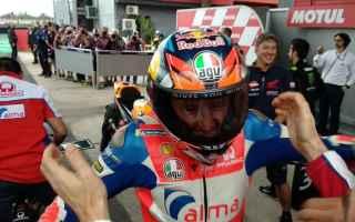 Jack Miller show nelle qualifiche del Gran Premio dArgentina, azzarda le gomme da asciutto, ed ottie