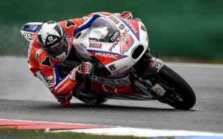 MotoGP: motogp  argentina  qualifiche  miller